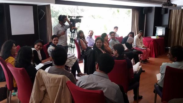 NLP Trainer Program in India