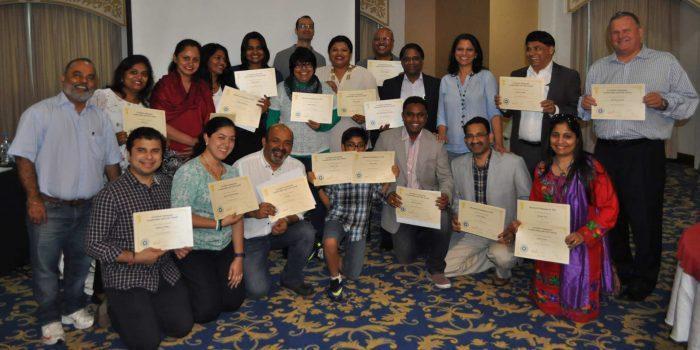 meta NLP training in India